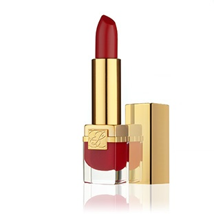 I have this one in fuschia velvet... soft and daring! (Estée Lauder, Pure Color)
