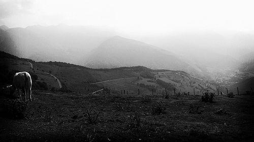 Sur la route des cols Pyrénées aspin