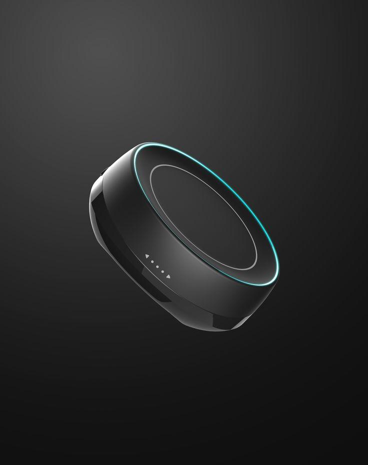 """다음 @Behance 프로젝트 확인: """"Samsung Oriented Controler"""" https://www.behance.net/gallery/30929337/Samsung-Oriented-Controler"""