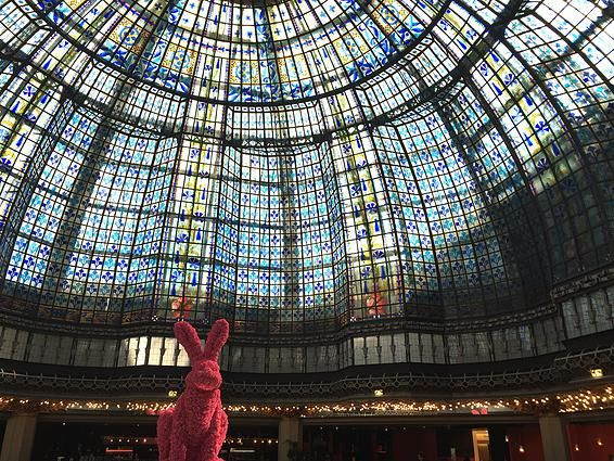 パリコンシェルジュ フランスでの各種サポートとフランス語レッスン   「パリの街歩きツアー」 ~パリを知る編~