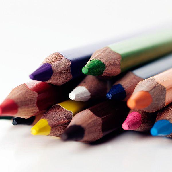 Combicolor farveblyanter