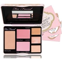 No Makeup Makeup...ohh I would love to try this! #makeup #toofaced
