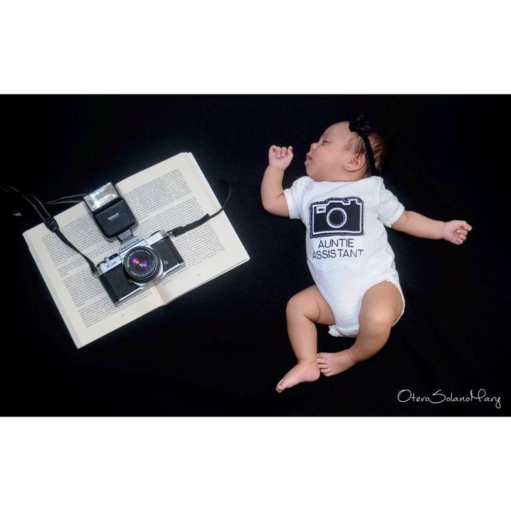 #AuntieAssitant #MaLove #NewbornPhotography #PhotoIdeas #Pentax