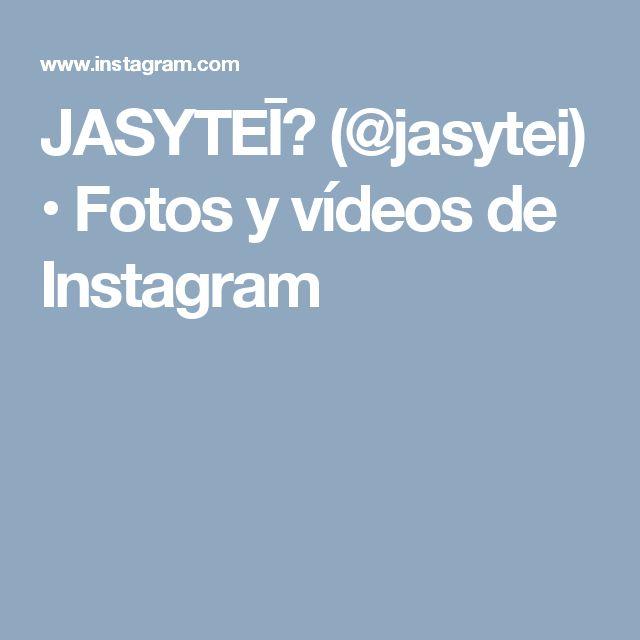 JASYTEĪ🐔 (@jasytei) • Fotos y vídeos de Instagram