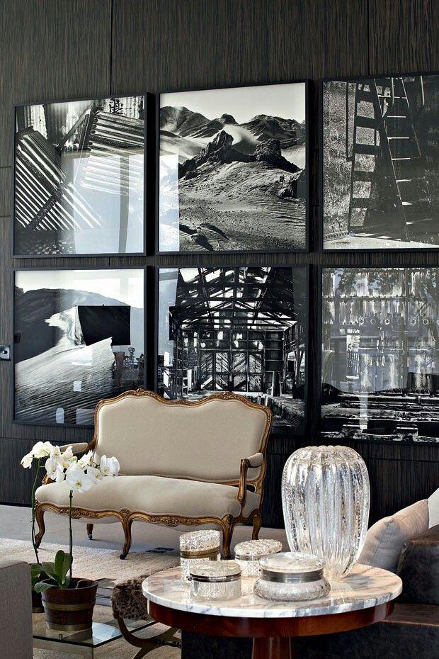 Black and white pics