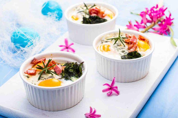 #eggs #breakfast #smacznastrona #easter #happyeaster #śniadanie #tesco #wielkanoc