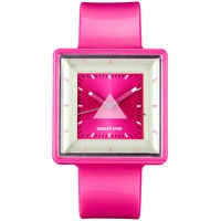 Appetime Svj211114 Square Ladies Watch. Ladies love the unique styles of the Appetime brand. Straight from Japan. The series of casual watches are designed to brighten your mood. Using joyful characterizations and rich variations of different shapes and colors; each watch is designed to tell a story.