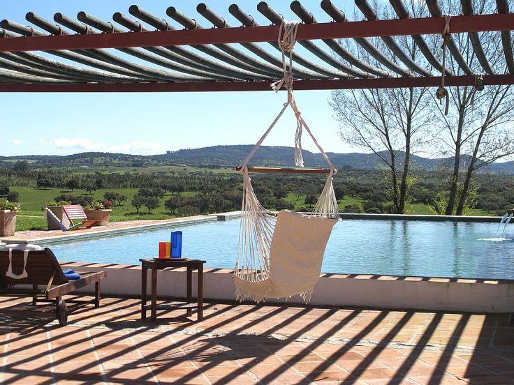 Villa vacation rental in Alcácer do Sal, Portugal from VRBO.com! #vacation #rental #travel #vrbo
