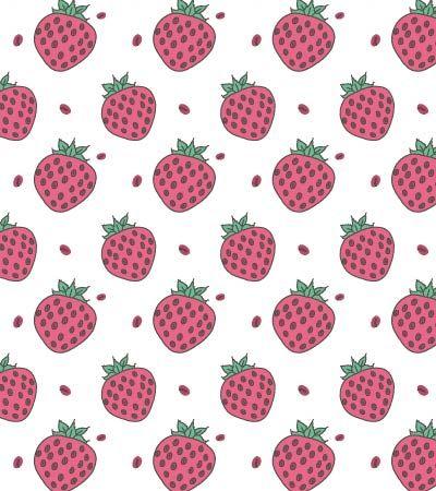 strawberries-pattern-fruits-garden-illustration