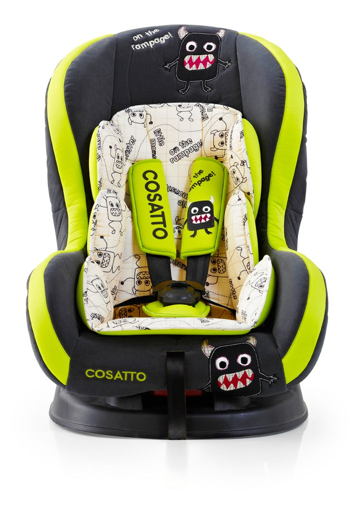 Moova - Group 1 Car Seat from Cosatto!! Need to figure out how to buy from over seas?!