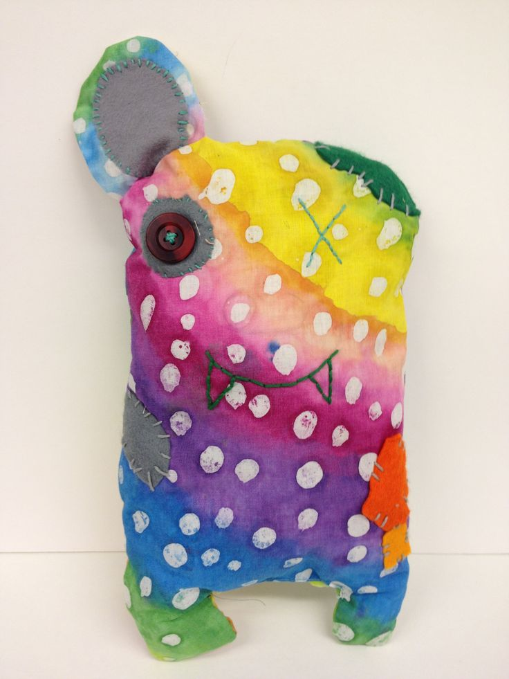 Year 9 puggly | Craft | Pinterest