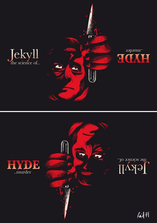 jekyll and hyde essay conclusion Jekyll and mr hyde robert louis stevenson with an introductory essay by vladimir nabokov and a new afterword by dan chaon qc a signet classic.