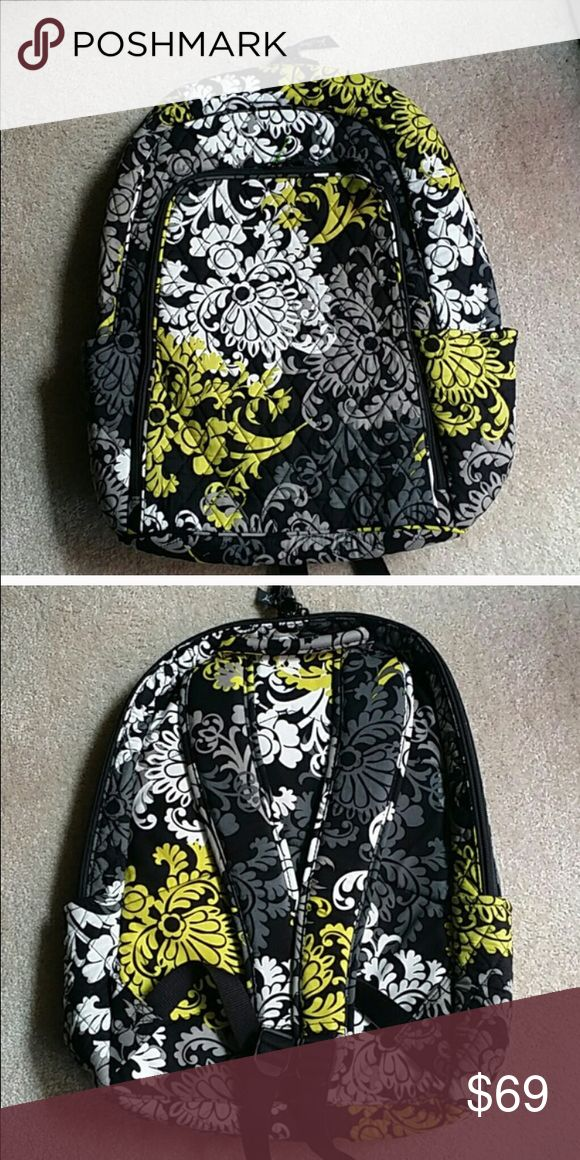 17 Best ideas about Vera Bradley Laptop Backpack on Pinterest ...