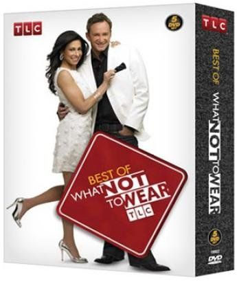 Best of What Not to Wear 5 DVD Set TLC  http://www.videoonlinestore.com/best-of-what-not-to-wear-5-dvd-set-tlc/