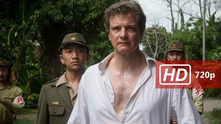 Colin Firth in The Railway Man Full Length Movie Streaming Online