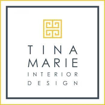 interior design logos | Tina Marie Interior Design Company Logo by Christina McCombs in Lake ...