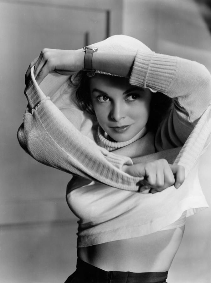 Janet Leigh (a lasting impression: Little Women, Holiday Affair, Angels in the Outfield, Scaramouche, The Naked Spur, Houdini, Pete Kelly's Blues, My Sister Eileen, Touch of Evil, The Perfect Furlough, Psycho, The Manchurian Candidate, Grand Slam, The Fog)