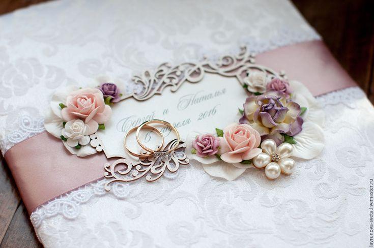 Купить Папка для свидетельства о браке - кремовый, папка для свидетельства, папка для документов, папка для загса