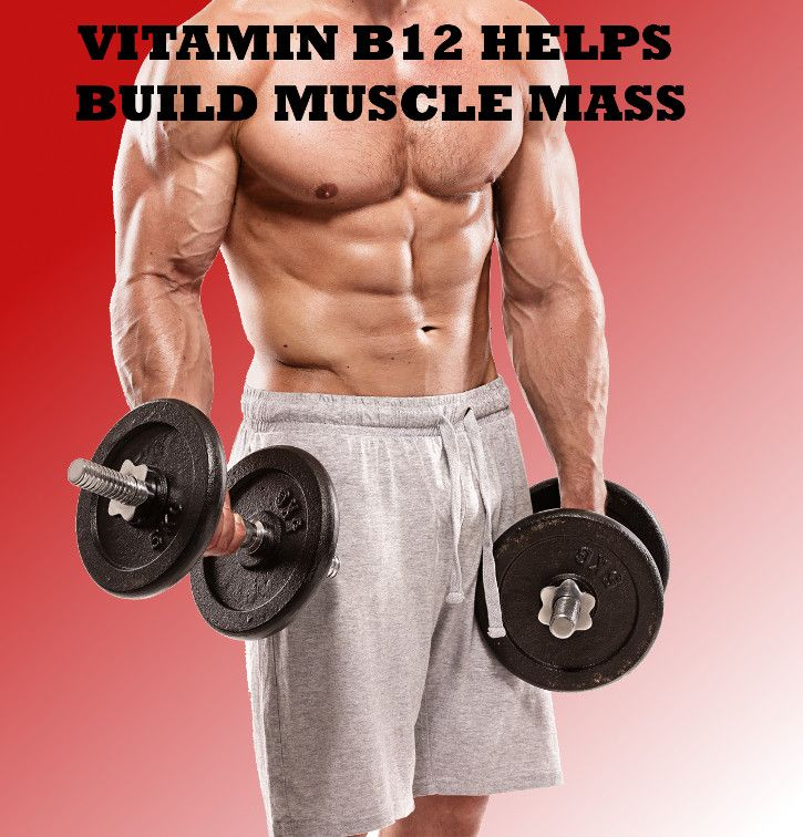 Wanna look like this   Your vitamin intake must keep up with our workout regimen.  Vitamin B12 is essential to turn fat into fuel and help your body build muscle mass. Make sure you are getting enough VITAMIN B12!  #B12injection #B12shots