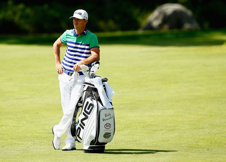 PING Pro Billy Horschel's T2 finish at the Deutsche Bank Championship elevated him 62 places in FedExCup points and earned him a spot in the next leg of the playoffs.