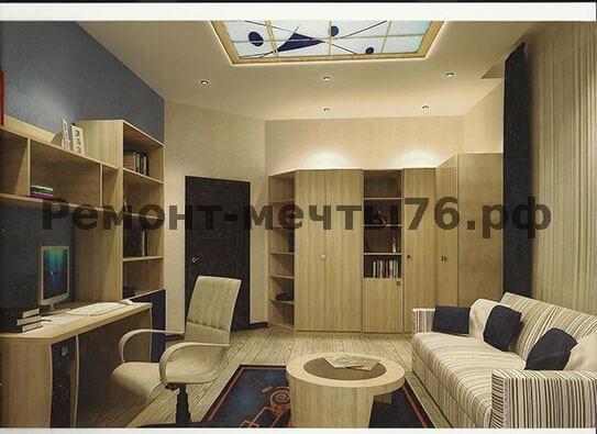 Квартира - площадью 90 м2