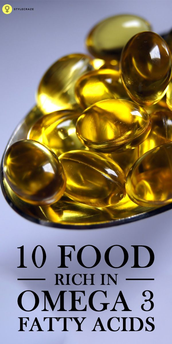 Omega 3 Fatty acids are essential fatty acids and this article provides a list of all the omega 3 rich foods. Basically they are unsaturated fats ...
