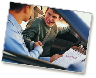 driving school at south east Calgary - http://www.mckenziedrivers.ca