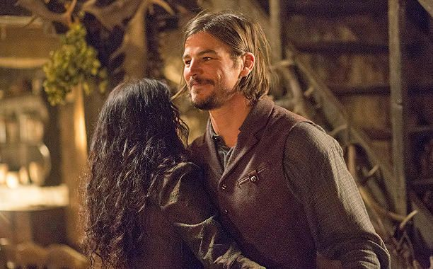 If Josh Hartnett and Eva Green's chemistry hadn't been what it is, Penny Dreadful could be a very different show. The push and pull between...