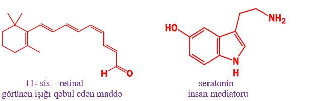 KIMYA - CHEMISTRY - ХИМИЯ: Üzvi kimya və həyat - Organic chemistry and life -...