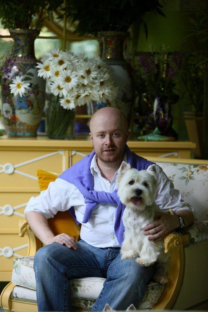 Кирилл Истомин - Человек мира и Человек дизайна #КириллИстомин #ТОПдизайнер #ЭлитныеИнтерьеры #УникальныйДизайн
