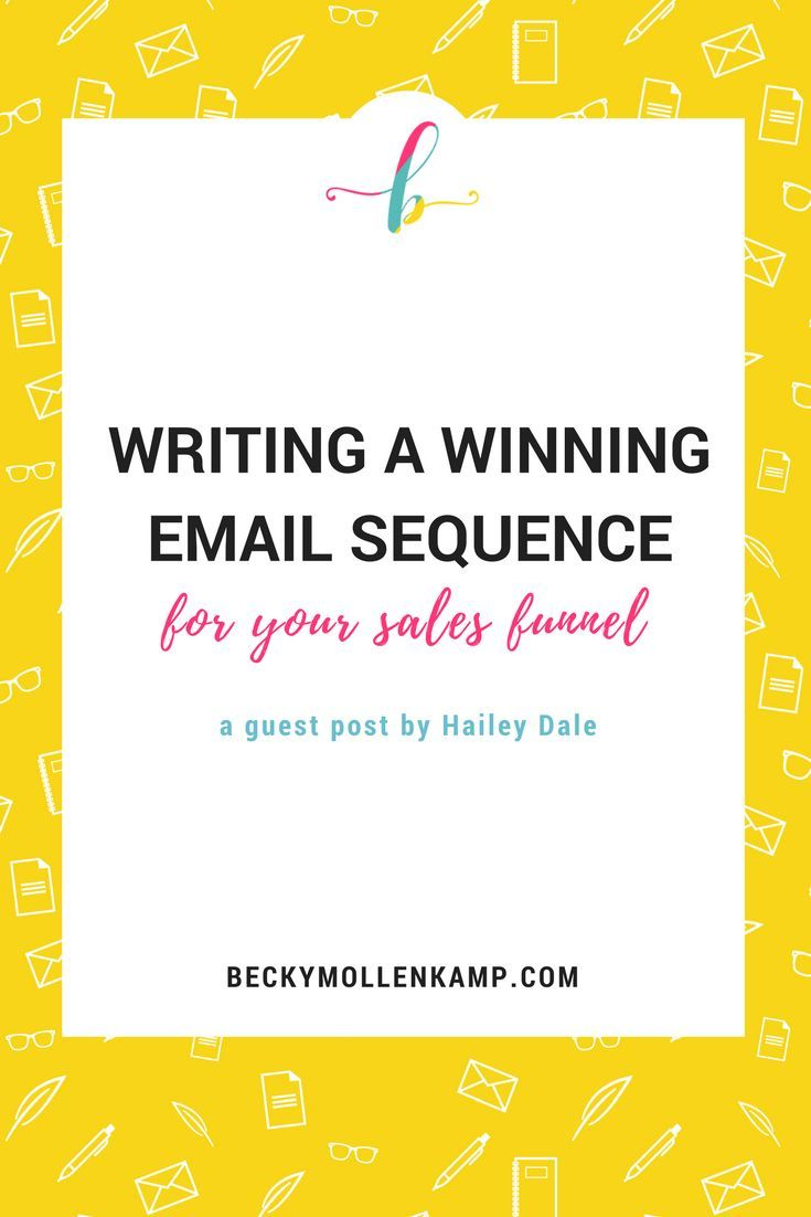 How To Write A Sales Email People Want To Respond To