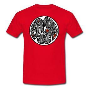 #Amore Kina - #Uomo http://myo-mood.spreadshirt.it/amore-kina-uomo-A29414275/customize/color/5 #tshirt