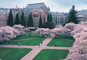 University of Washington.. i go to the most beautiful school