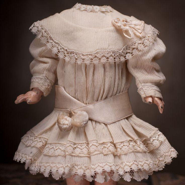 "Original dress for bebe doll 14"""