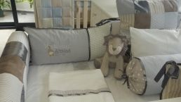 silversands baby COT linen set | Cot linen in Johannesburg