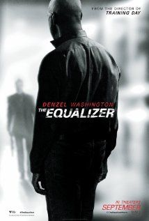 The Equalizer (2014) Poster