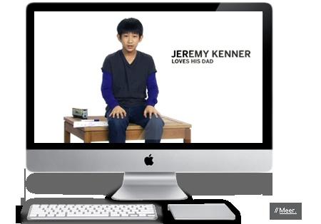 awereness, campagne, online, video, merkbekendheidscampagne, creatief