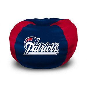 NFL  New England Patriots Bean Bag