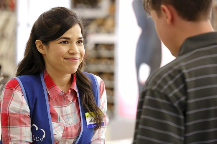 "Superstore (NBC-November 30, 2015) a comedy series 1 hour preview about a multi-super sized mega-store called ""Cloud 9,"" where the employees, interns, and their supervisors find themselves dealing with the customers and each other. Stars:America Ferrera, Ben Feldman, Mark McKinney, Lauren Ash, Cotton Dunn, Nichole Bloom, Nico Santos. Premieres on Monday, January 4, 2016. The Washington Post"