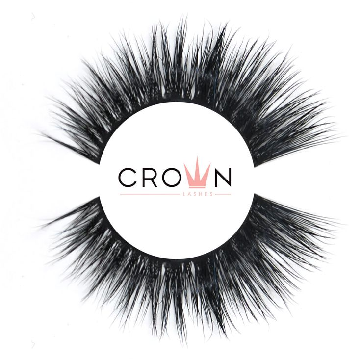 -BELLE- Classic Mink Lashes. These Fake Lashes are handmade and cruelty free! Crown Lashes are ultra luxurious, lightweight and with their matte fibers, they are super natural looking! Their ultra thin seamless band will make the process of your fake lashes application easier then ever! Our latex-free Crown glue provides a precise and mess free application. 24.99$ can