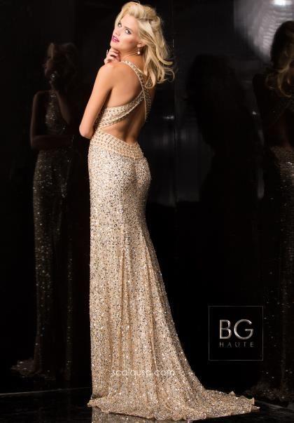 BG Haute Dresses 2015