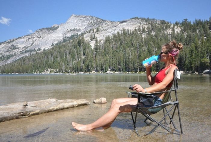 Best Camping Chairs in 2017, Find all info about it - Because camping is also a style