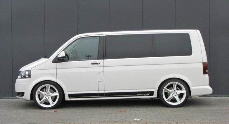 """VW T5 Multivan Edition 25 180PS + Navi + Standh + DSG + 20"""" Senner Tuning   eBay"""