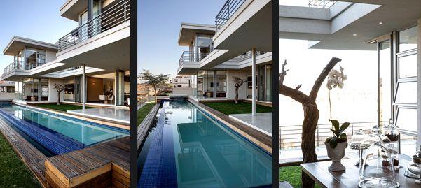 #fm #architecture