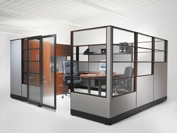 Cubicles Google Search Glass Office Partitions Open