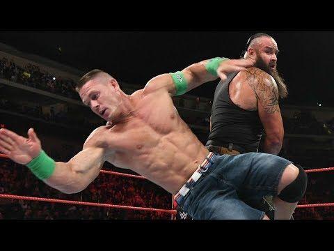 WWE Raw: What Went Down (Feb 5)