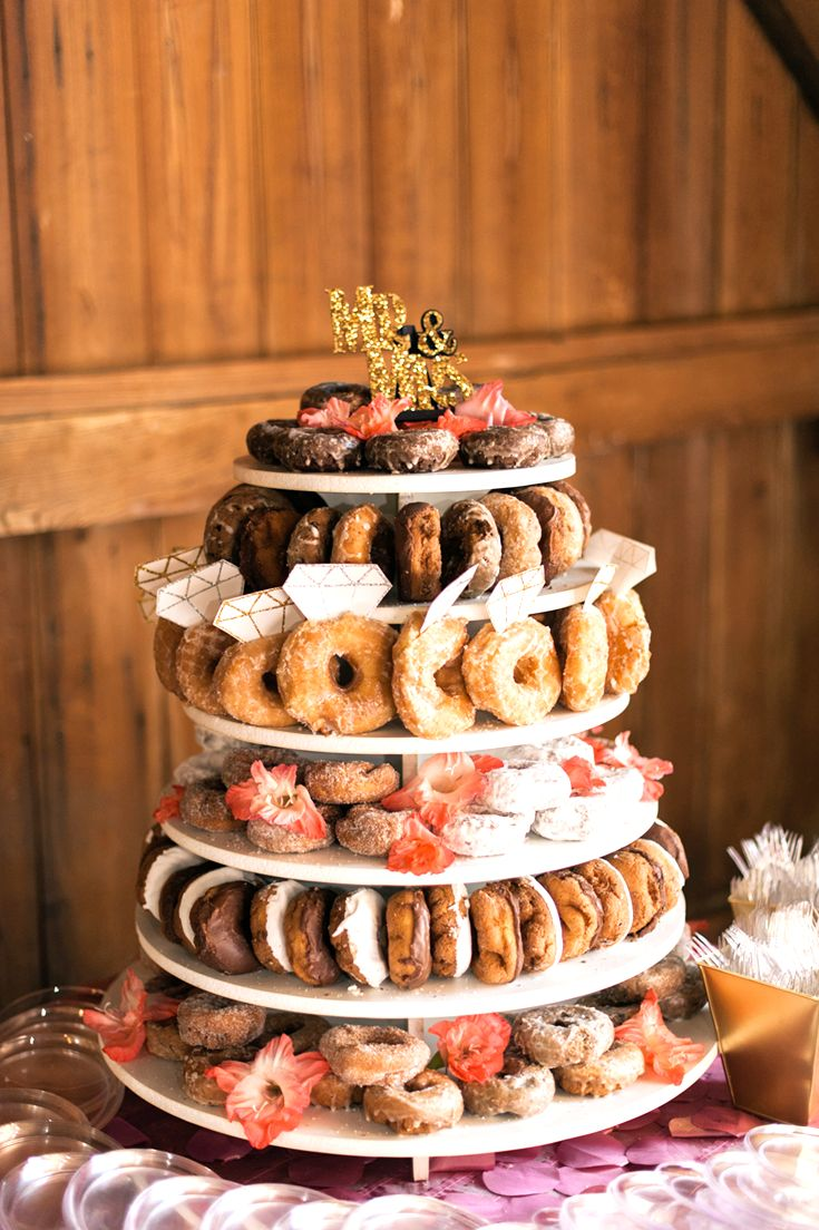 donut wedding cakes 262 best wedding ideas images on 13703