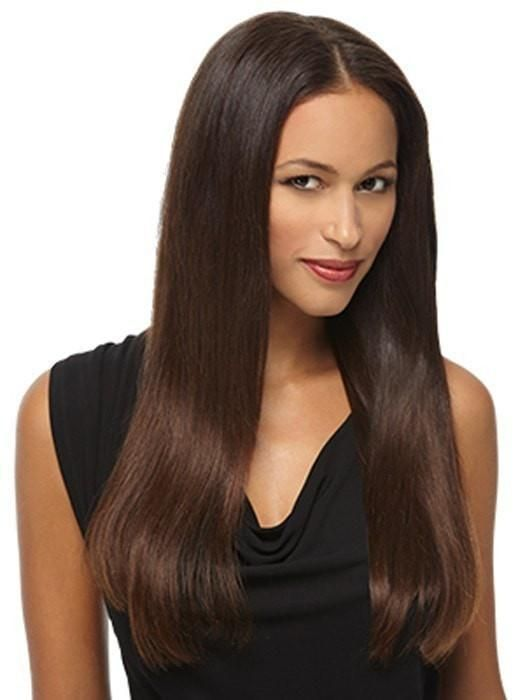 16 Remy Human Hair 5pc Extension Kit Clip In Fzssfsfazf
