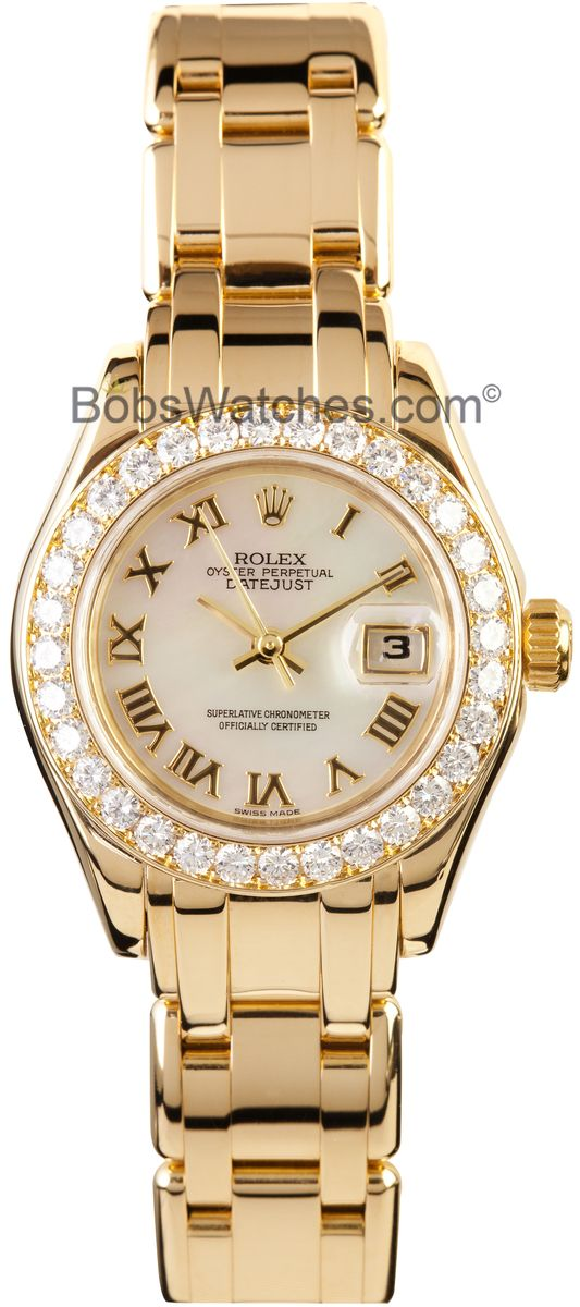 Women Rolex Watches Price List ...