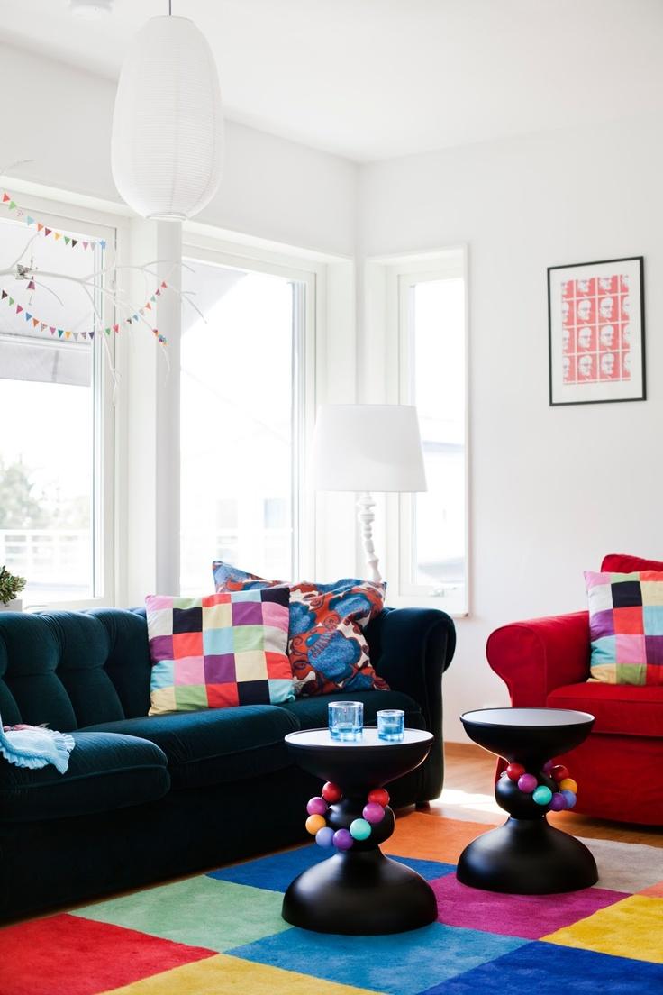Hus och hemreportage, jan 2013 av Johanna Flyckt och Lina Östling